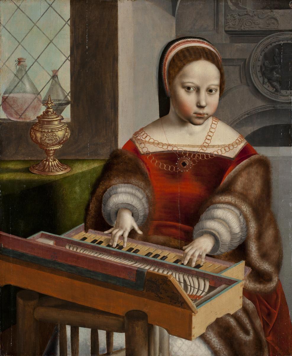 History Of Fashion Art Music Art Music Painting
