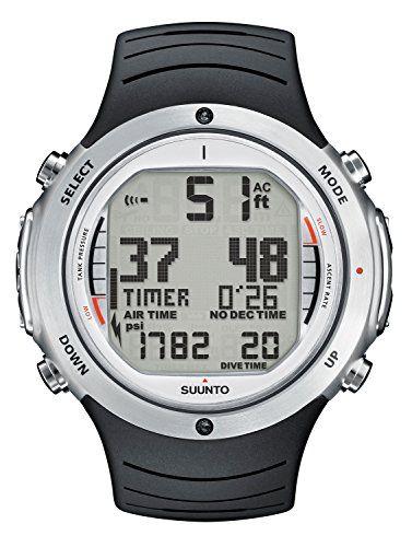 Suunto Men's D6i Athletic Watches