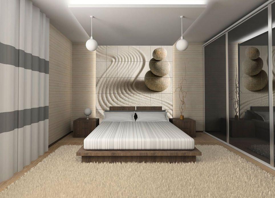 35++ Deco chambre adulte zen trends