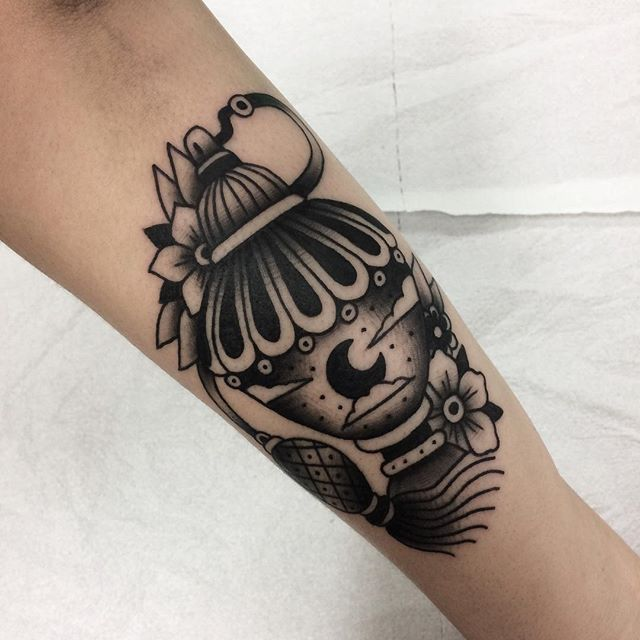 Did This Perfume Bottle On My Friend And Amazing Artist