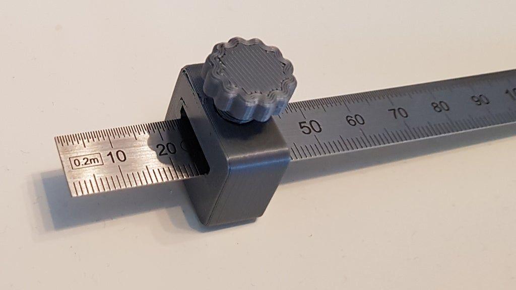 Pin auf Thingiverse nür 3D Drucker