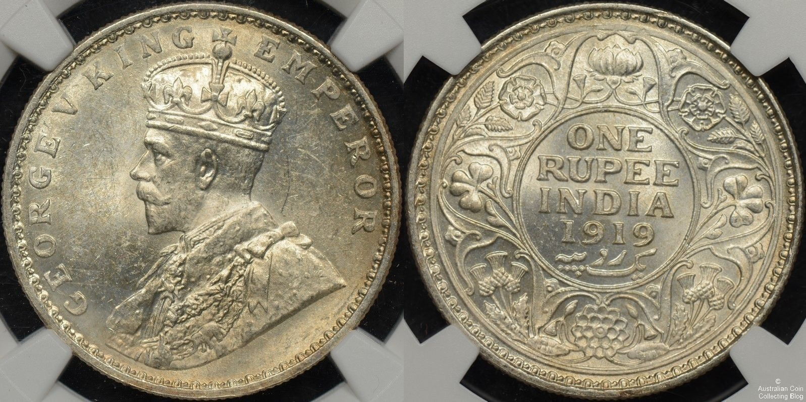 ngc india coins