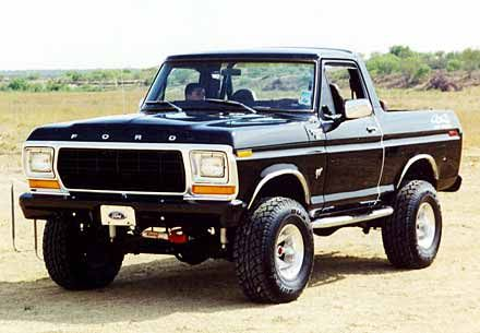 new ford bronco 2014 | New Craigslist 1979 4×4 Ford Bronco