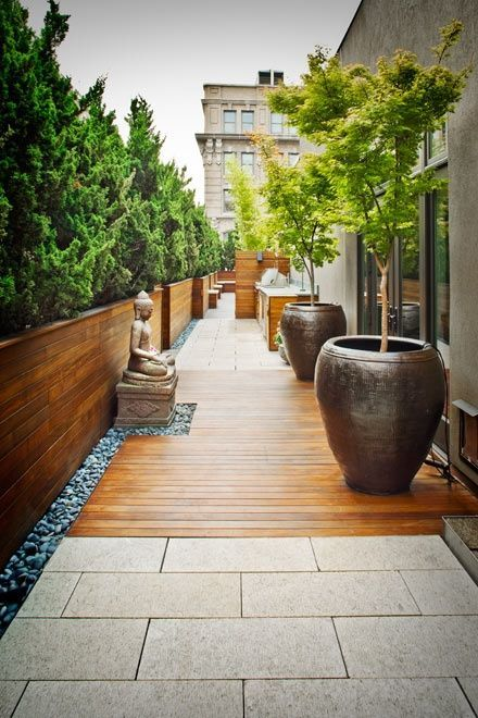 25 beautiful rooftop garden designs to get inspired on backyard landscape architecture inspirations id=25963