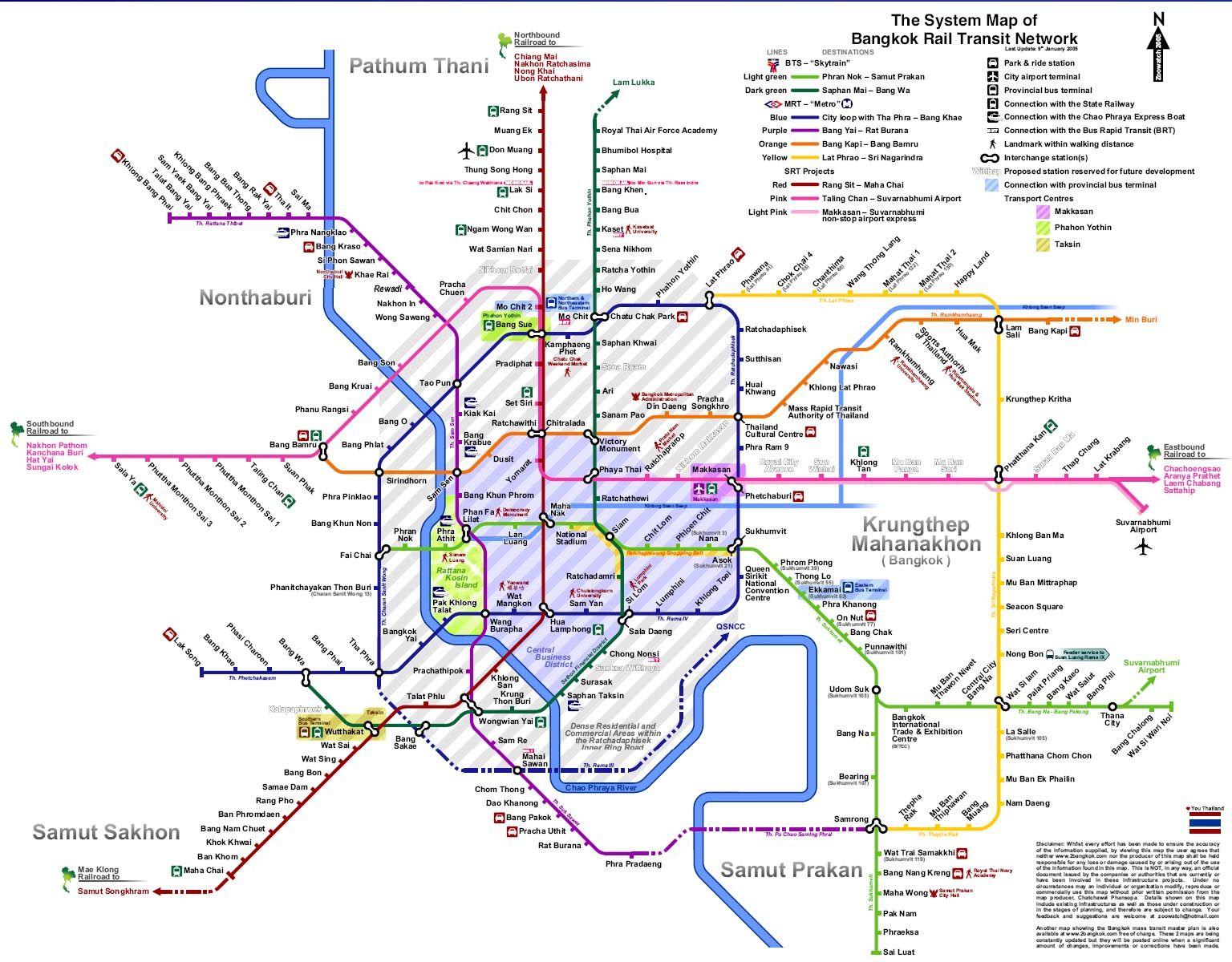Bangkok, Bangkok thailand and ...