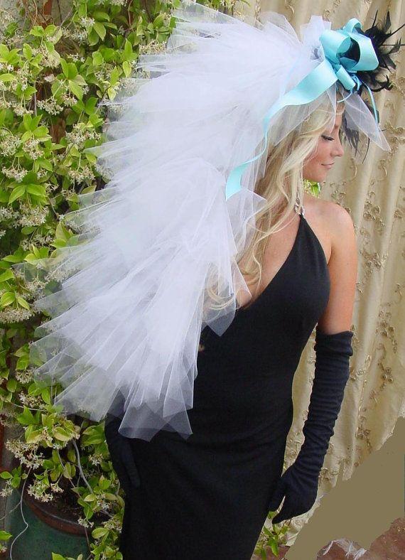 Bridal Veils From Las Vegas Unique Statement Wedding By Vegas Veils