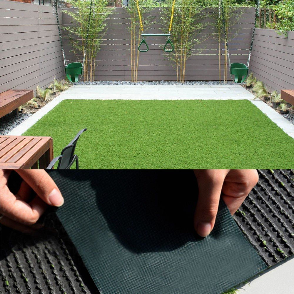 5mx15cm Diy Artificial Grass Jointing Self Adhesive Tape Synthetic Grass Turf Lawn Carpet Seaming Tape Green Home Decoration Planten Grassen Ornament