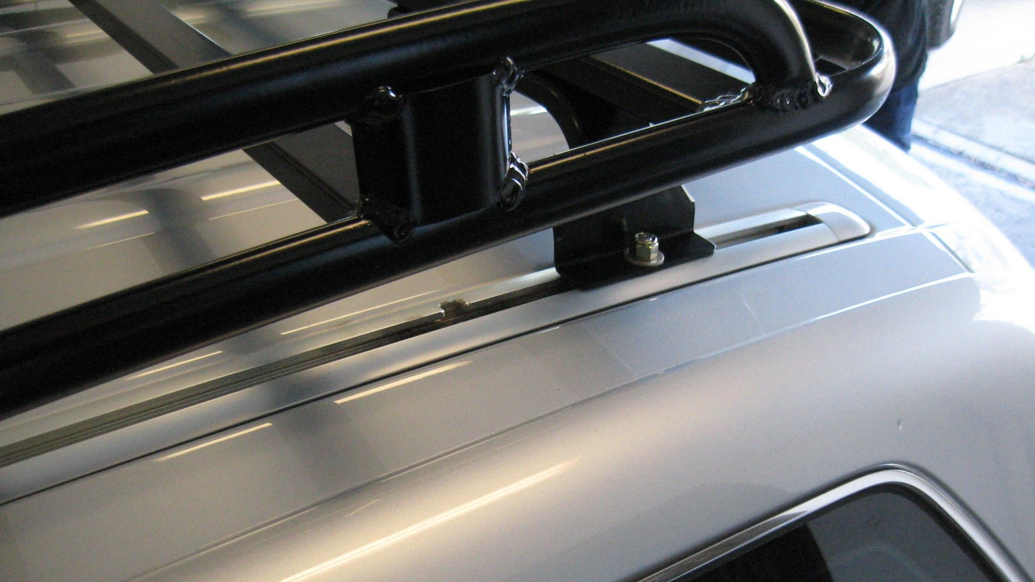 K9 Roof Rack Club Touareg Forums Roof Rack Roof Rack