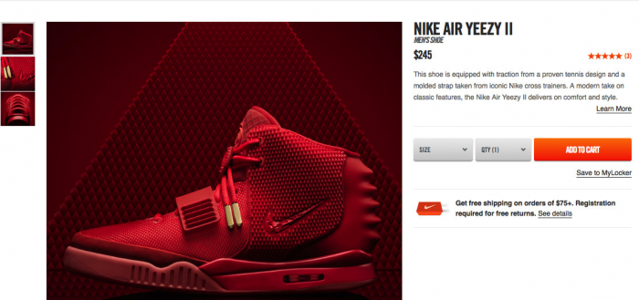 Nike Air Yeezy 2 Red October Nikestore Release-  http://getmybuzzup.com/wp-content/uploads/2014/02/253967-thumb.png- ...