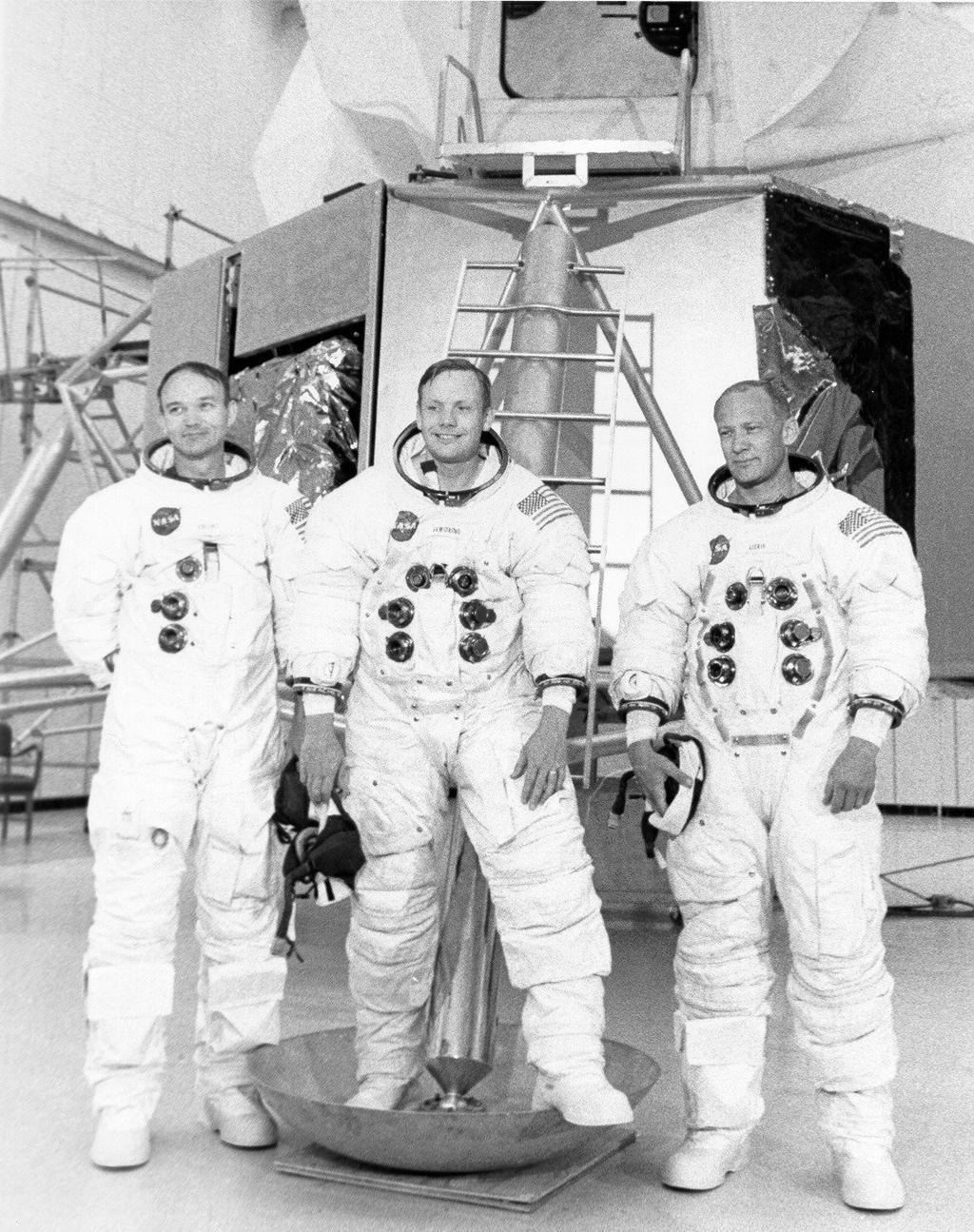 apollo 11 mission space race - photo #42