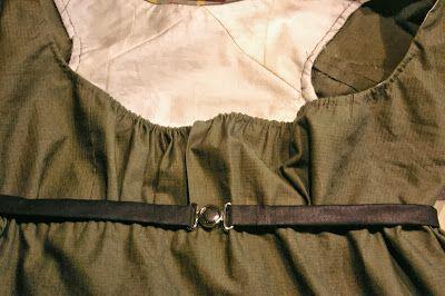 Kleidung um 1800: 1799 Lethière Ensemble