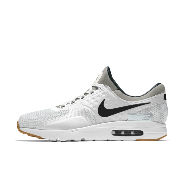 NIKE AIR MAX ZERO ID | Kicks in 2019 | Sneakers nike