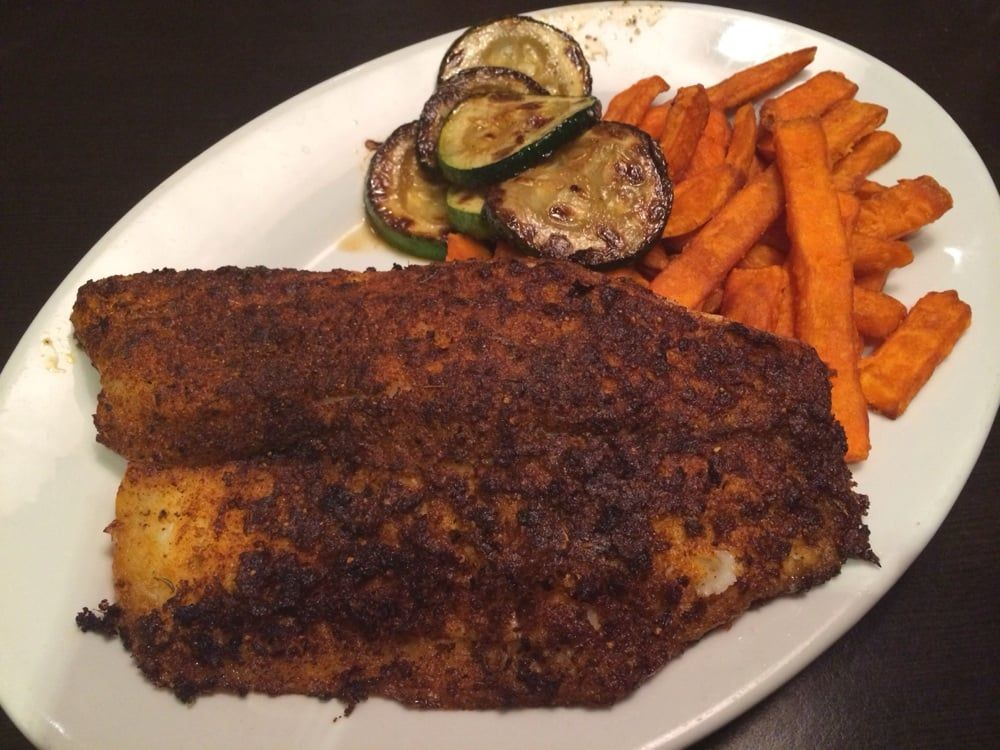 Ruby Tuesday Restaurant Copycat Recipes Fish And Seafood