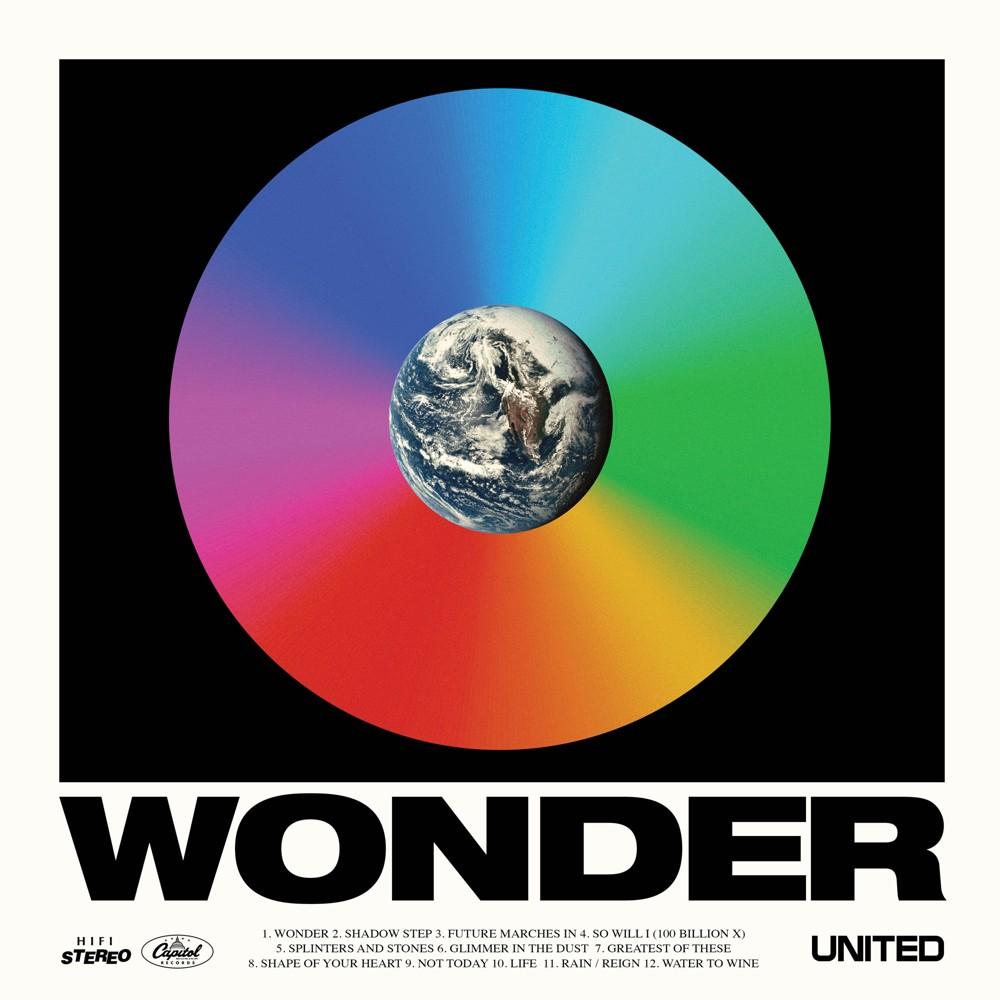 Hillsong United - Wonder, Pop Music