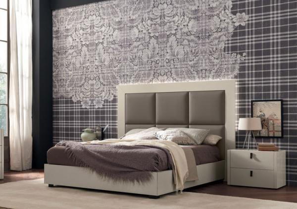 Sma Mobili ~ Sma mobili feeling contemporary bed optional storage base various