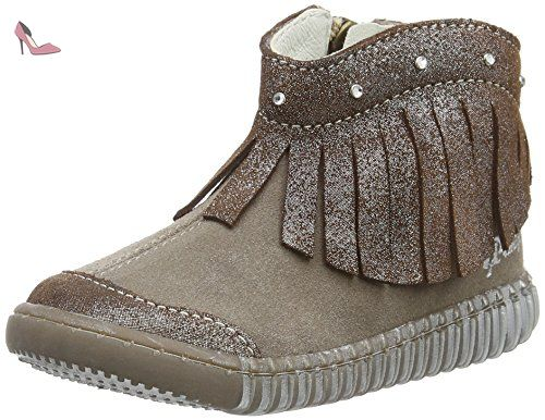 Primigi Shitsuka, Bottes fille - Marron - Brown (Taupe) 24 EU: Amazon.fr:  Chaussures et Sacs