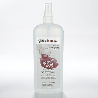 Wine B'Gone Ultra Stain Remover Spray 16 oz. Gallery