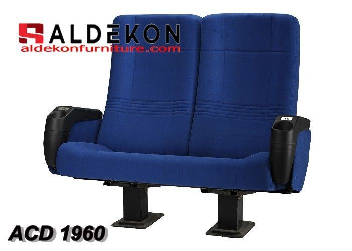 Photo of Conference Chair & Cinema Theater Seats- Conference Chair & Cinema Theater Seats