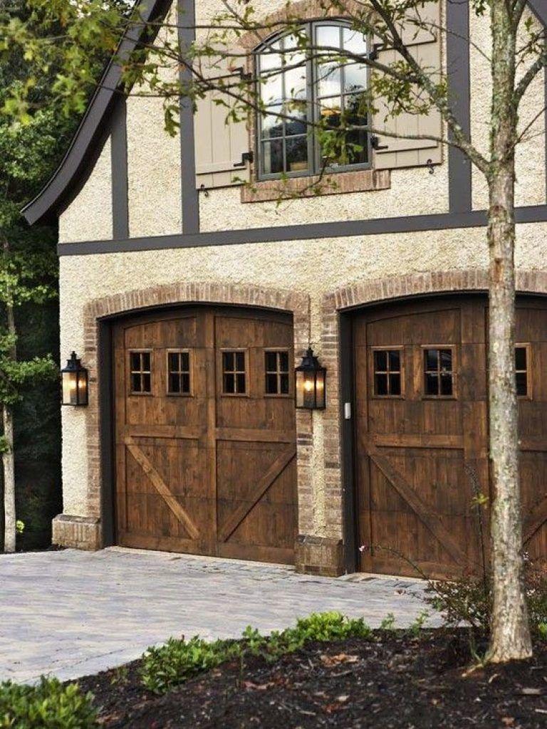 Fantastisch Appealing Design Ideas For Garage Door Makeover French Country Garage Doors  Design Pictures Remodel Decor And