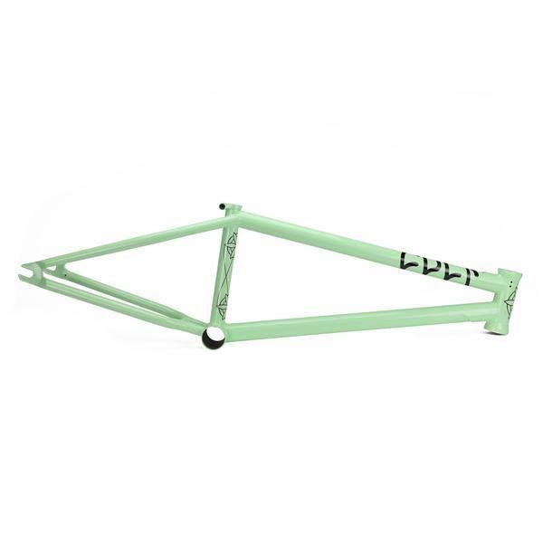 cult ak bmx frame 21 mint green - Mint Picture Frames