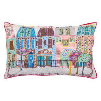 kissen kids park life miyu chan pinterest kissen. Black Bedroom Furniture Sets. Home Design Ideas