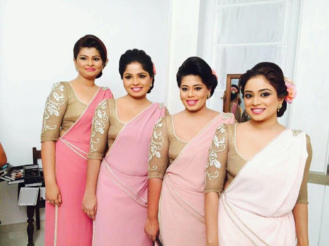 Pin de Yashodara Rathnathilaka en Kandian Brides | Pinterest