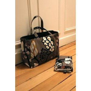 Le sac à langer et le tapis à langer assorti.  Plus de détails sur: http://www.waxandco.fr/product.php?id_product=275