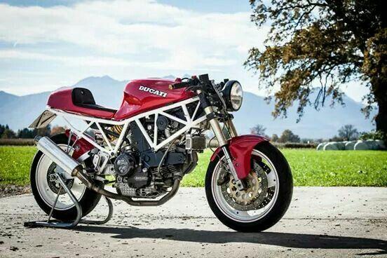 Ducati 750 Ss Cafe Racer Ducati Cafe Racer Cafe Racer Ducati
