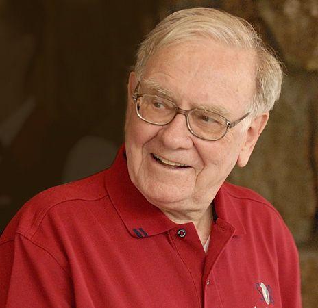 Warren buffetts early option trading