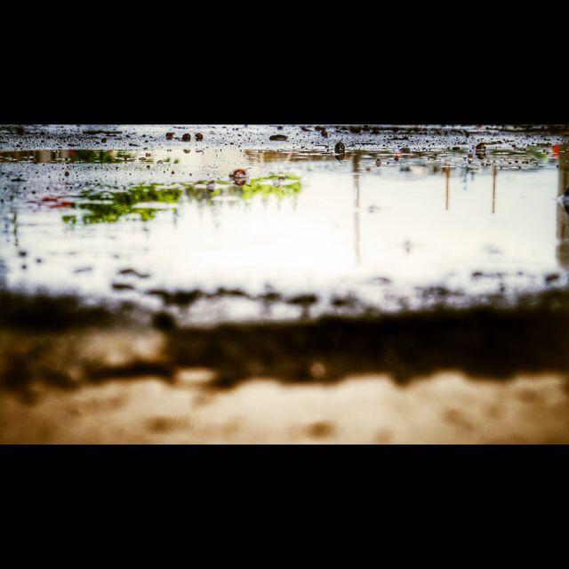 #oilandwater