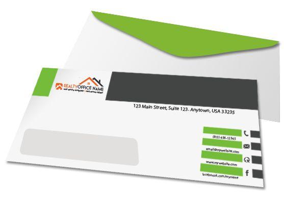 real estate envelope rsd en 101 real estate envelopes pinterest