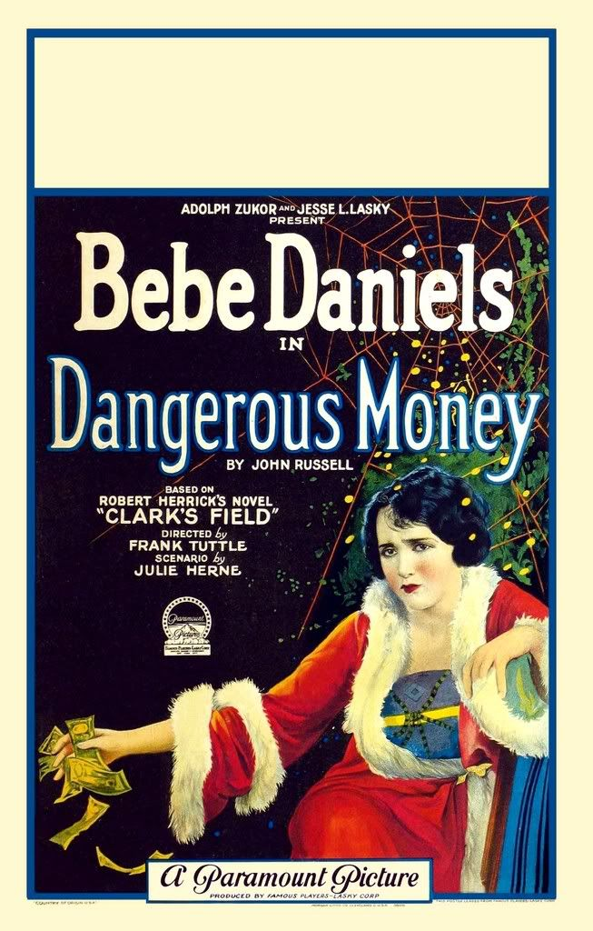 Watch Dangerous Money Full-Movie Streaming