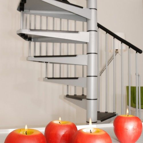 Best Arke Diy Spiral Stairs Stairs Diy Bathroom 400 x 300