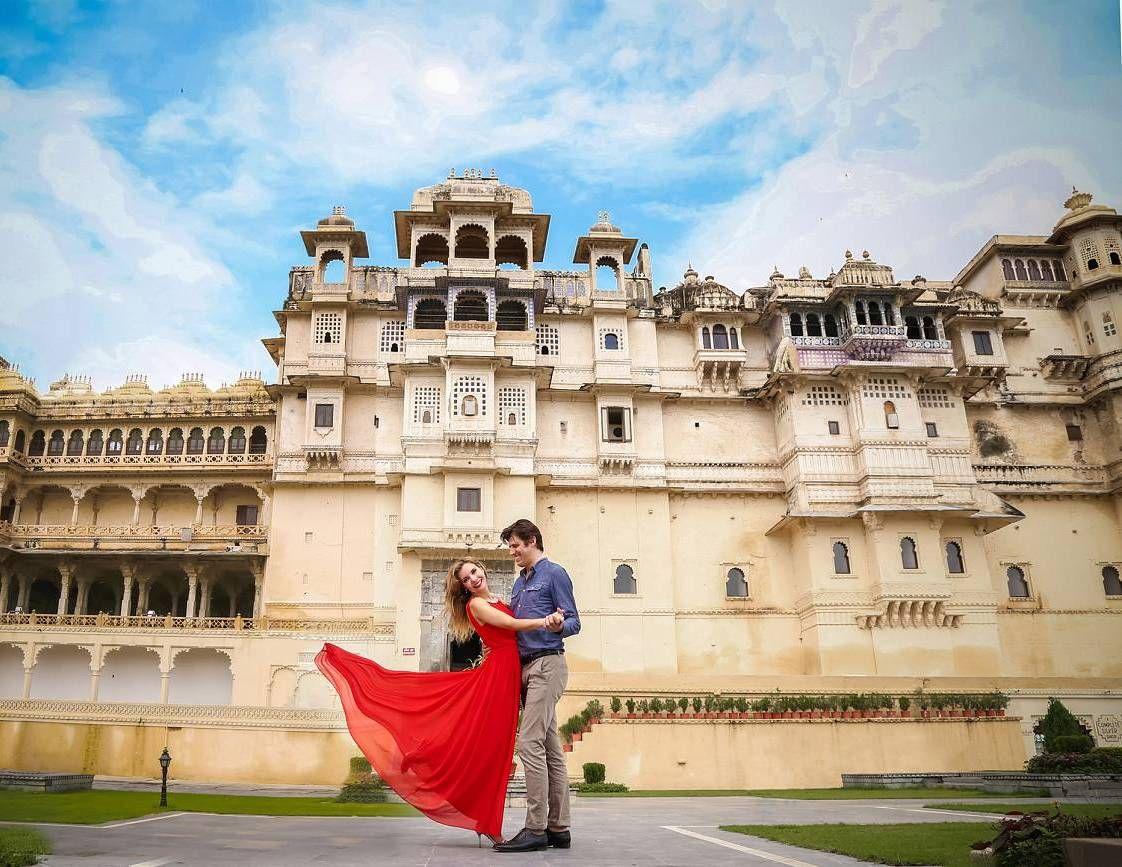 Udaipur Honeymoon Package, Kumbhalgarh Ranakpur Mount Abu