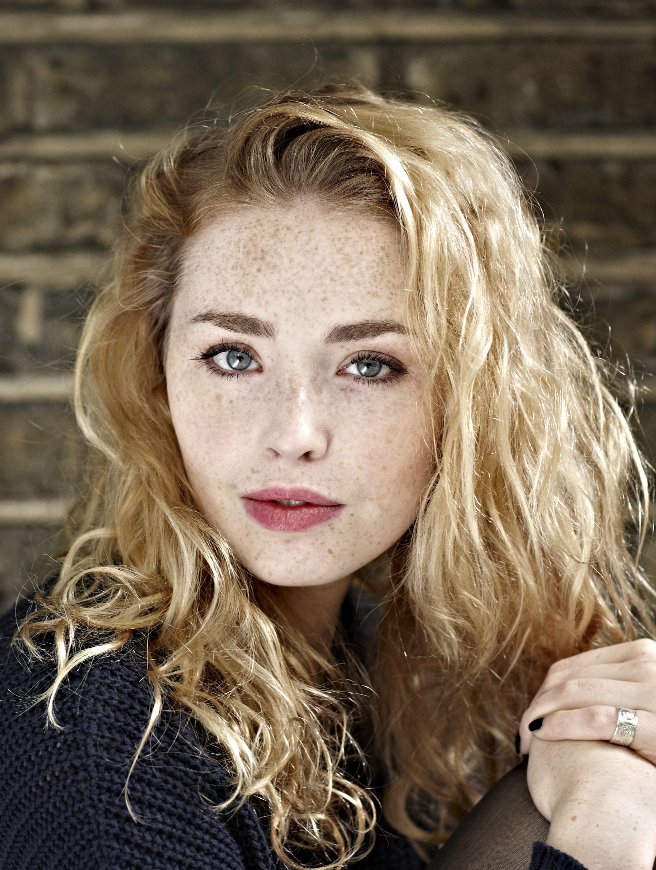Freya Mavor (born 1993)