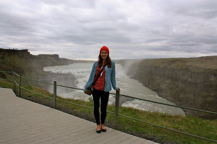 The five key pieces to pack for Iceland | C'est Christine ...
