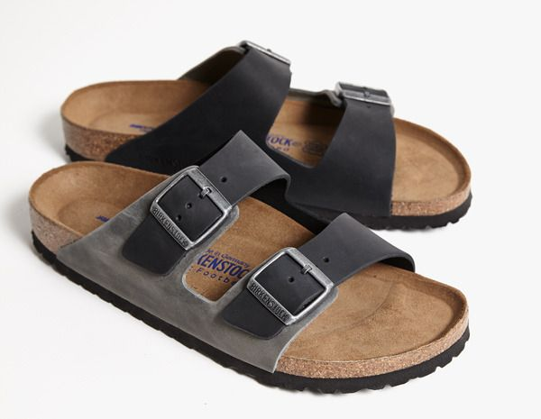 a2bb5f97918f Birkenstock James Perse Exclusive Mens on shopstyle.com