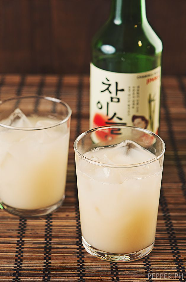 Yakult Soju: How it's Possible to Get Drunk with Yakult