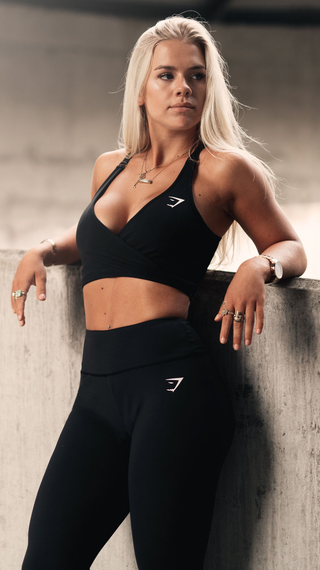 Photo of Womens Workout Clothes & Activewear | Gym Clothing | Gymshark Official