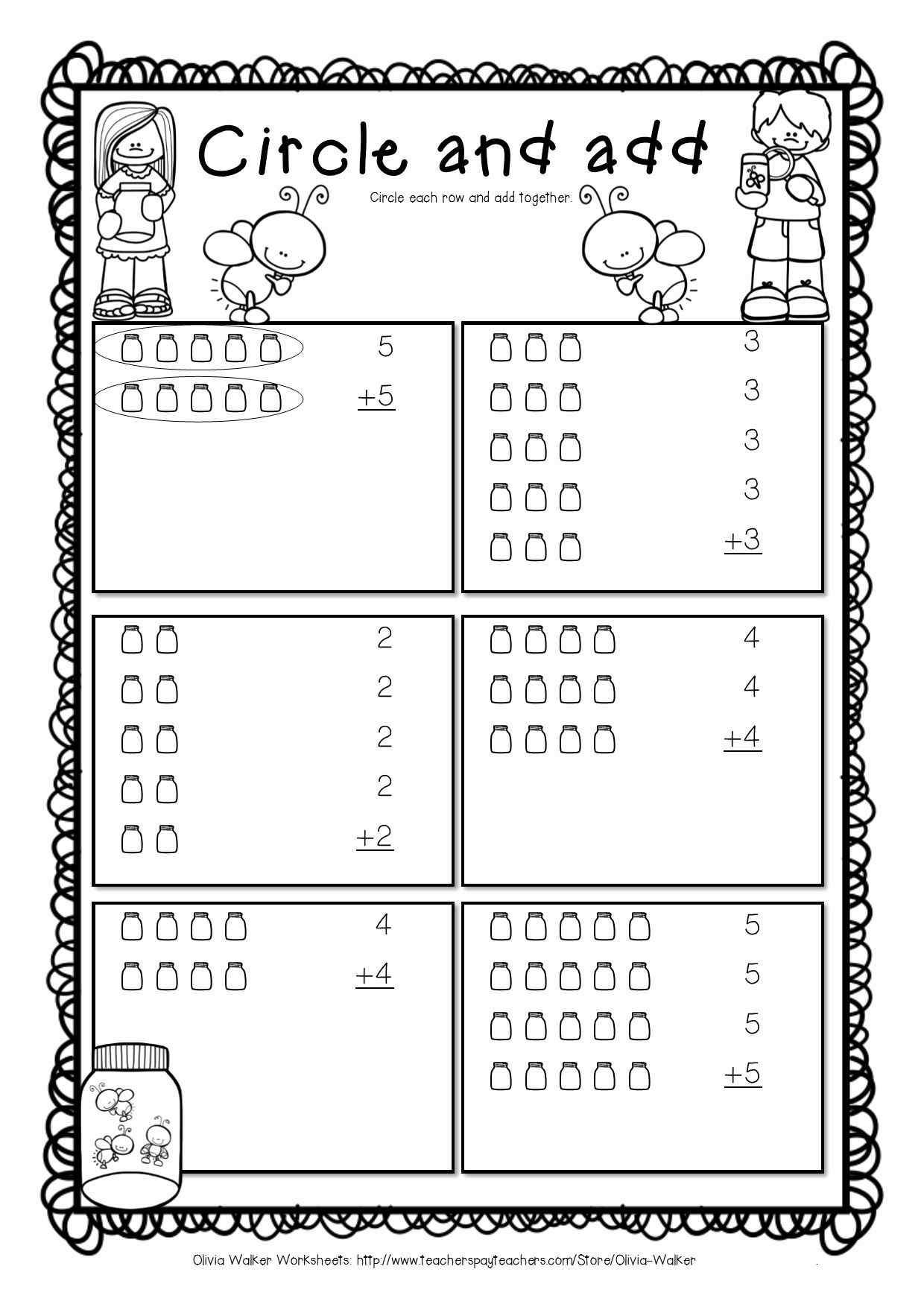 Array Worksheet 2nd Grade Lovely Arrays Worksheets Grade Two Math Standard First Array Worksheets Free Printable Math Worksheets Math Worksheets