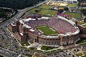 Fsu Stadium Estadio De Futbol Copa America Premier League