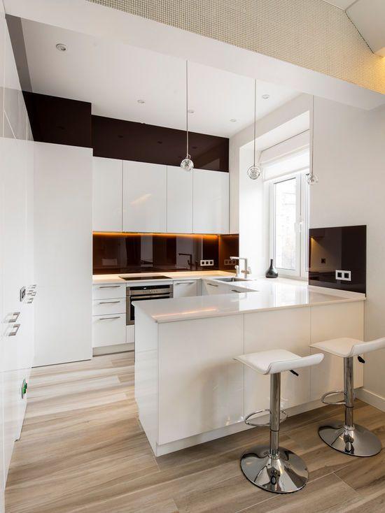 Kleine Moderne Küche Design Mehr auf unserer Website #Küche - modern küche design