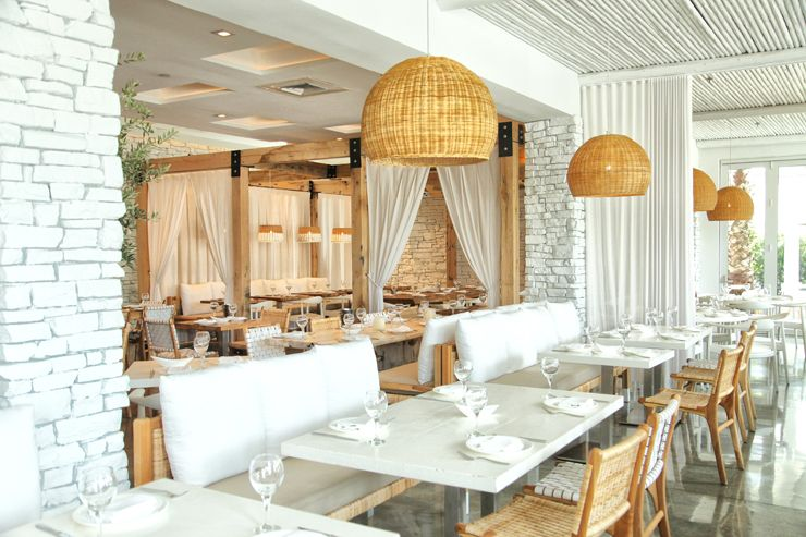 One Local Greek Restaurant Has Transformed Into Another