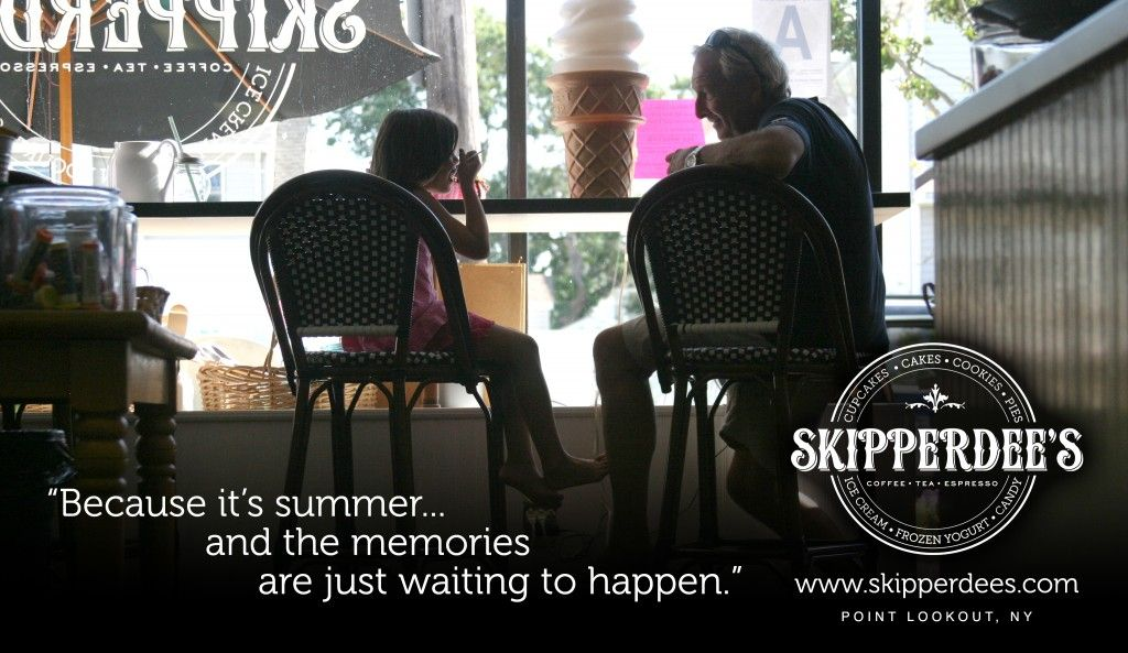 Summer Fun at Skipperdees in Poit Lookout NY – Photo by Richard Zampella