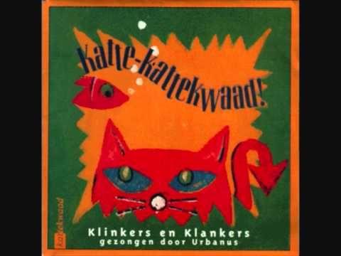 Urbanus - Klinkers En Klankers - YouTube