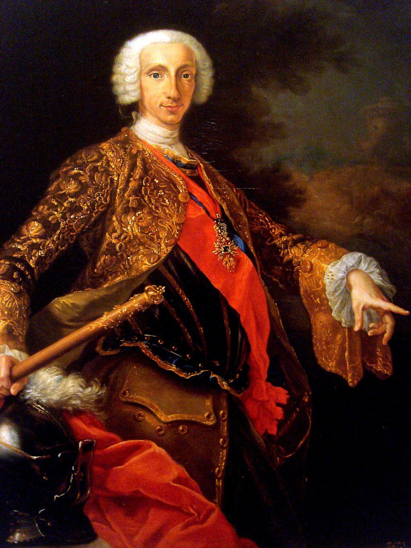 Giuseppe Bonito Wikipedia The Free Encyclopedia Portrait National Portrait Gallery Historical Painting