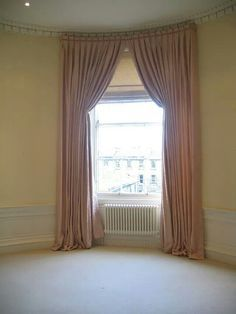Italian Strung Curtains Google Search Curtain Designs Curtains Corner Window Treatments