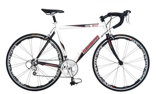 Buy New: $579.95 - $629.99: Sporting Goods: Schwinn RS 5.0 Road Bike ...