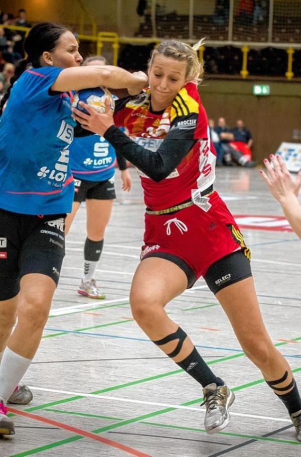 Bensheim Auerbach Handball
