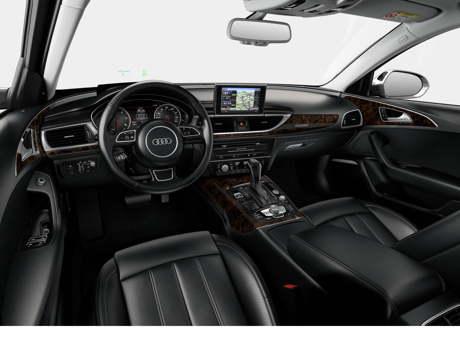 Build Your Own Custom Audi A6 Audi Usa Audi Usa Audi A6 Audi